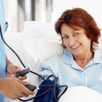 Тахикардия и высокое давление ⋆ Лечение Сердца