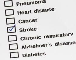 Врачи рассказали, как свести к минимуму риск появления инсульта