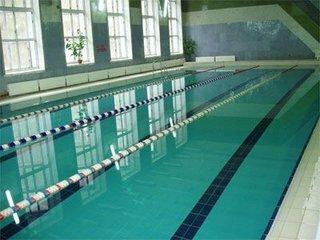 Можно ли ходить в бассейн с гипертонией — Сайт о лечении гипертонии