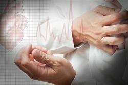 Особенности течения инфаркта миокарда у пожилых людей