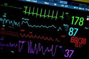 Применение мочегонных при сердечной недостаточности