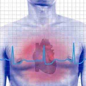 Признаки сердечной недостаточности у мужчин