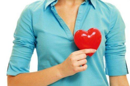 Как распознать сердечную недостаточность у женщин