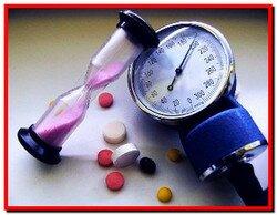 Как снять гипертонический криз ⋆ Лечение Сердца