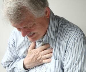 Атеросклероз грудной аорты и коронарных артерий