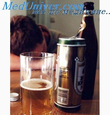 Ишемическая болезнь сердца и алкоголь - Лечение Сердца