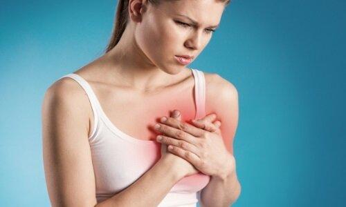 Признаки аритмии сердца у женщин и лечение