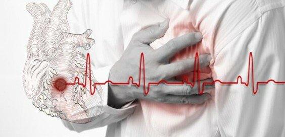 Рецепты после обширного инфаркта