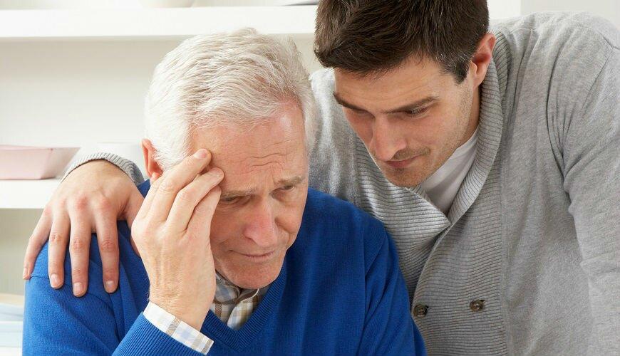 Частичная потеря памяти после инсульта