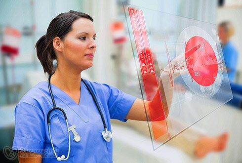 Первые признаки инфаркта миокарда ⋆ Лечение Сердца
