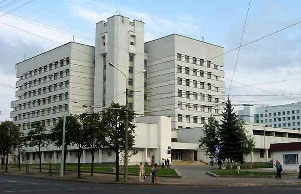 Детская стоматологическая больница нижнекамск