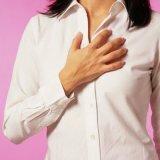 Дистрофия миокарда - причины, симптомы и лечение
