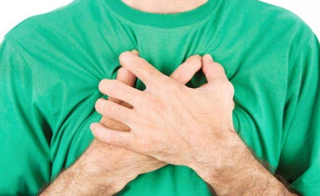 Аритмия после еды причины ⋆ Лечение Сердца