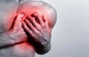 Кашель после инфаркта миокарда лечение