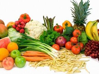 Давление, какие продукты снижают?