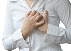 Подострый инфаркт миокарда ⋆ Лечение Сердца