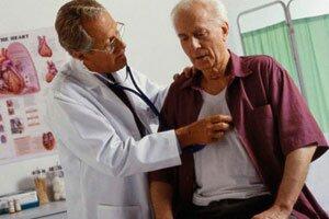 Первая помощь при сердечной недостаточности до приезда врачей, действия бригады скорой помощи