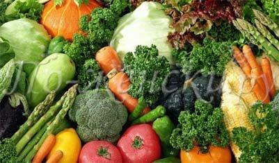 рецепты блюд при высоком холестерине