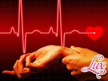 Высокий пульс это тахикардия - Лечение гипертонии