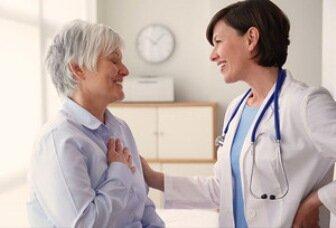 Восстановление сердца после инфаркта — Про сосуды