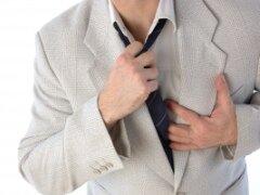 Основная причина инфаркта миокарда ⋆ Лечение Сердца